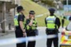 Man appears in court charged with murder