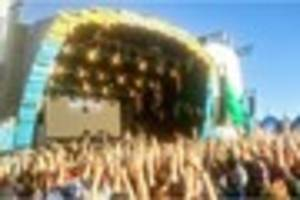 Police issue tips to keep Boardmasters festival-goers safe this...