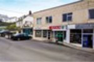 busiest spar shop in uk at polzeath is sold
