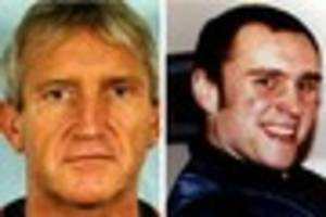 M25 road-rage killer Kenneth Noye has a fortune waiting for him...