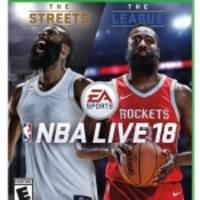 NBA LIVE 18 Launches Groundbreaking Free Demo, Starting August 11