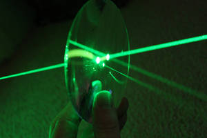 The Laser-Shooting Mosquito Zapper We're Still Waiting For