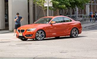 2017 BMW 2-series in Depth: Everything You Need to Know