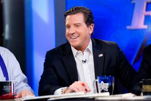 Fox News' Eric Bolling Initiates $50M Lawsuit Against Reporter Behind Lewd Text Story