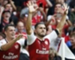 arsenal vs leicester: tv channel, stream, kick-off time, odds & match preview