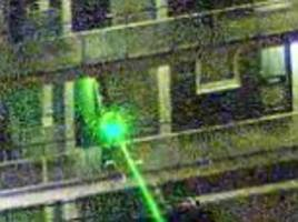 buying dangerous laser pens could need licence