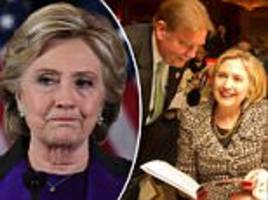 hillary's pastor told her trump victory was hell