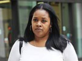 london accountant stole £350k from her firm but walks free