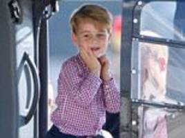 row erupts as pink news brands prince george a 'gay icon'