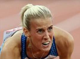 lynsey sharp through to 800m final after appeal is upheld