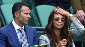 ryan giggs and wife stacey divorce after 10 years