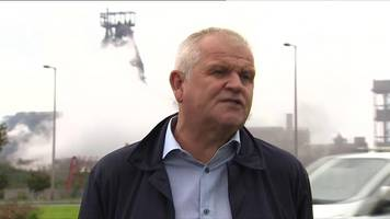 steel pension deal 'lesser of two evils' - unions