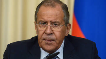 Lavrov: There Is A Russian-Chinese Plan To Defuse Korea Crisis