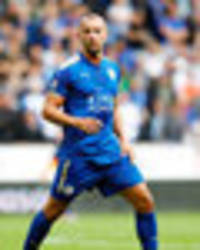 Danny Drinkwater to Chelsea: Leicester star odds-on to join Premier League champions