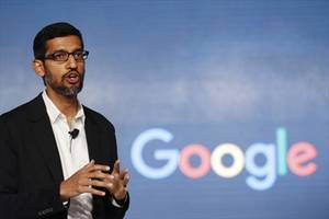 google ceo to girls: you belong in this industry and we need you