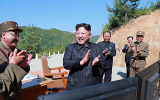 China urges US, North Korea to be 'cautious', ease tensions
