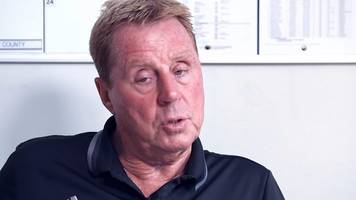 birmingham city: harry redknapp frustrated with current transfer market