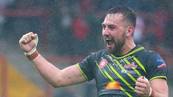 qualifiers: leigh centurions v hull kr