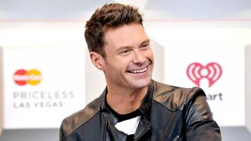 Ryan Seacrest Is Becoming ABC's Busiest Star