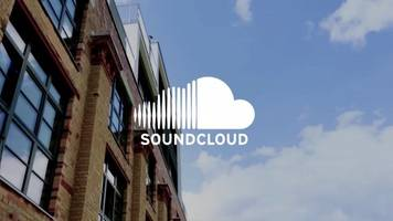soundcloud isn't going anywhere — and a new ceo is taking the reins