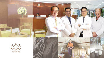 Vista Launches VTO, Providing High-end Health Care Services To High Net-worth Individuals In China