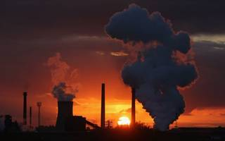 tata steel slapped with £1m fine over release of toxic substances