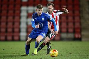 transfer talk: leicester starlet joins barnsley; chelsea, middlesbrough, west brom, brighton and qpr also feature