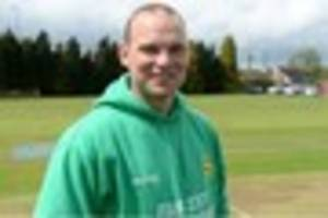 NSSCL Division Five: Matthew Reynolds helps Bagnall Norton to...