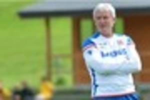 Stoke City Extra Time: Now not the time to judge Mark Hughes'...