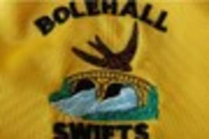 Fortune  can  favour Bolehall  Swifts this season says  attacking...