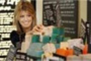 Exeter's new Lush store is looking for more staff - and here's...