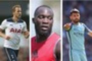 Fantasy Premier League 2017/18: Who are the most expensive...