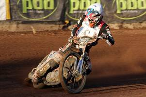 Scunthorpe Scorpions have injury doubt over Jake Allen