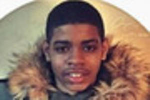 jermaine goupall: boy, 16, and woman, 18, arrested on suspicion...