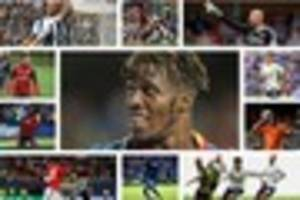 Premier League Fantasy Football 2017/18 - The best XI you can...