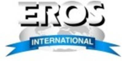 Eros International Announces Indian Subsidiary Results