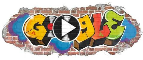 Google celebrates 44th anniversary of hip-hop with interactive new doodle