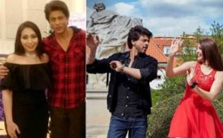 Shah Rukh Khan Is Loved By Egyptians Says Singer Shaimaa Elshayeb