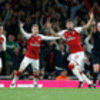 Arsenal come back to make winning start to 2017/18 Premier League