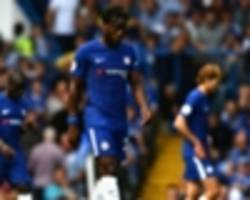 Chelsea set new record in abysmal start against Burnley