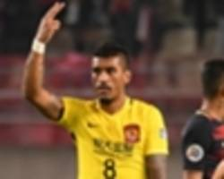 Guangzhou Evergrande reject third Barcelona bid for Paulinho