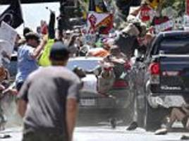 americans demand collision to be called a terrorist act