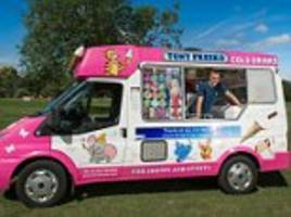 Ice cream vans risk dying out due to triple glazing