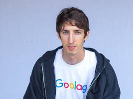 Fired engineer James Damore: Google is 'almost like a cult' (GOOG)