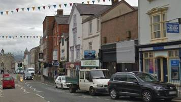 Denbigh stabbing: Man arrested after two people hurt