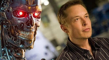 Elon Musk Doubles Down On AI Scare: Artificial Intelligence Vastly More Risk Than North Korea