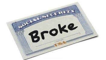 social security requires a bailout that's 60x greater than the 2008 emergency bank handout
