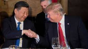 us and chinese presidents reiterate their commitment to de-nuclearise the korean penninsula