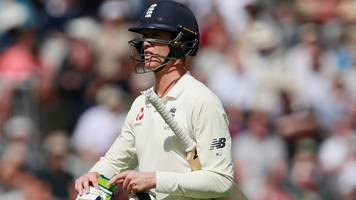 keaton jennings: england discard says test failures made him 'better player'