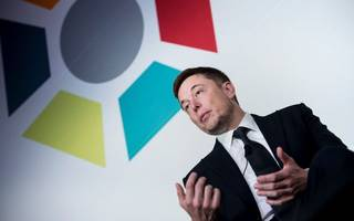 elon musk thinks that ai's more of a threat than north korea